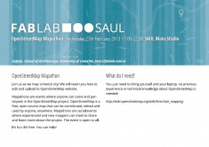 FABLAB-SAULA