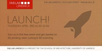 fab-lab-limerick-launch