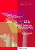 designUL 2015 poster image